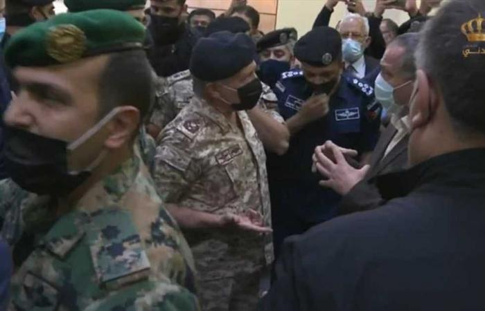 #المصري اليوم -#اخبار العالم - إيران تعلن دعم الأمن والاستقرار في الأردن: «المؤامرة تحمل بصمات إسرائيل» موجز نيوز