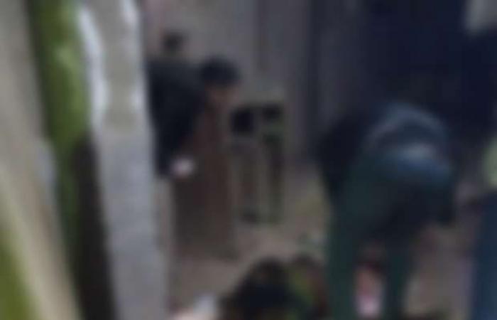 اخبار السياسه عاجل.. أول صورة لقاتل أسرته بعد مصرعه بتبادل إطلاق نار مع الشرطة بالفيوم