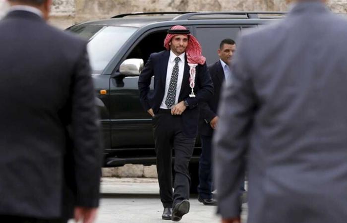 #المصري اليوم -#اخبار العالم - الحكومة الأردنية: الأمير حمزة وآخرون متورطون في المؤامرة وسيحالون لمحكمة أمن الدولة موجز نيوز