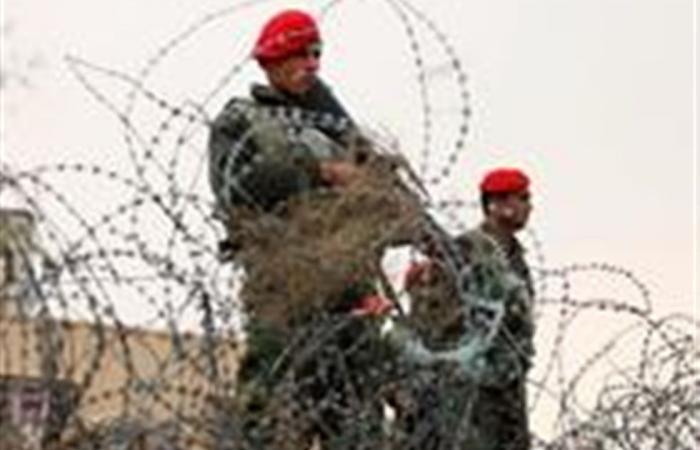 #المصري اليوم -#اخبار العالم - إطلاق صاروخين على قاعدة أمريكية في العراق دون ضحايا موجز نيوز