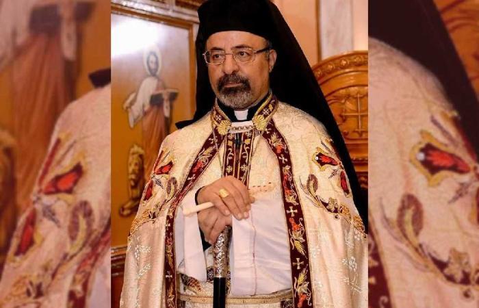 #المصري اليوم -#اخبار العالم - بطريرك الأقباط الكاثوليك يهنئ الكنائس المحتفلة بعيد القيامة موجز نيوز