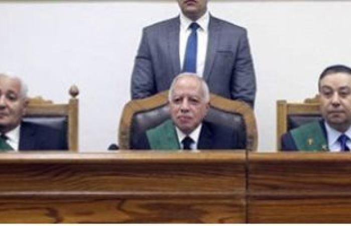 """#اليوم السابع - #حوادث - زى النهارده.. الحكم بالسجن المشدد 5 سنوات لـ 17 متهما بـ""""أحداث طلعت حرب"""""""