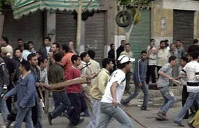 #المصري اليوم -#حوادث - إصابة 4 أشخاص في مشاجرة بالأسلحة النارية في قليوب موجز نيوز