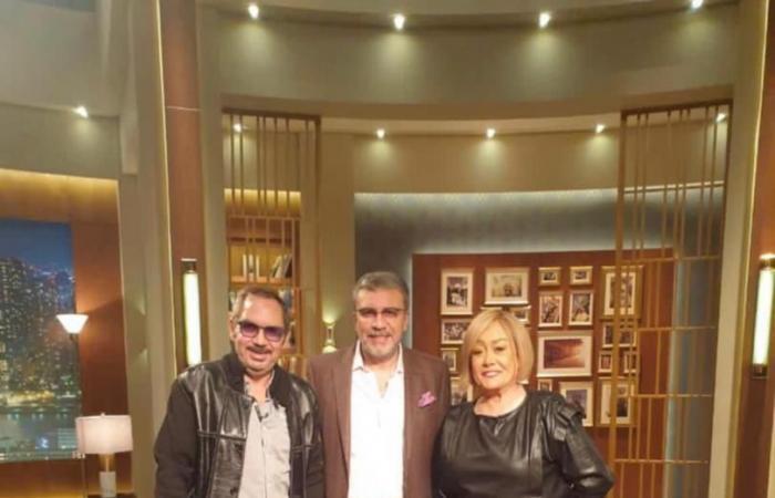 #اليوم السابع - #فن - كمال أبو رية يعتذر لزوجته السابقة ماجدة زكى ويتمنى أن تسامحه