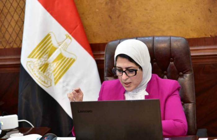 المصري اليوم - اخبار مصر- «الصحة»: تسجيل 709 إصابة جديدة بفيروس كورونا.. و40 حالة وفاة موجز نيوز