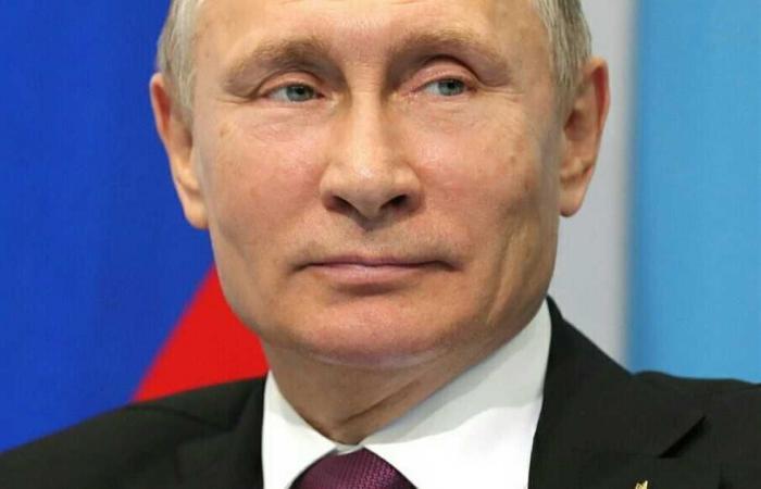 #المصري اليوم -#اخبار العالم - الرئيس الروسي يٌصدق علي قانون يسمح له بالترشح لفترتين رئاسيتين موجز نيوز