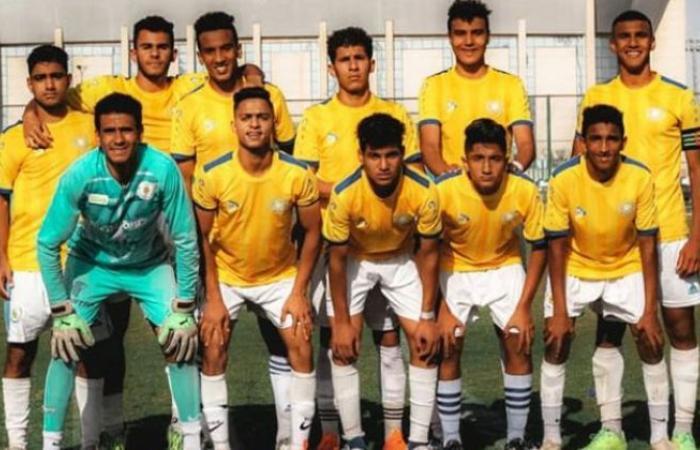 الوفد رياضة - الإسماعيلي 2004 يتوج بدوري المنطقة موجز نيوز