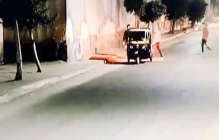 الوفد -الحوادث - فاضي ياسطا.. شاهد عصابة يقتلون سائقين التكاتك من أجل 2000 جنية بالساحل موجز نيوز