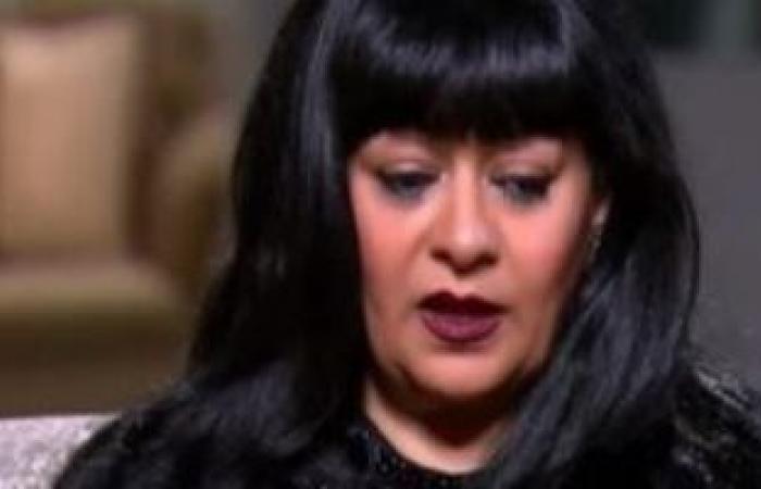 #اليوم السابع - #فن - وفاة والدة فريدة سيف النصر بعد صراع مع فيروس كورونا