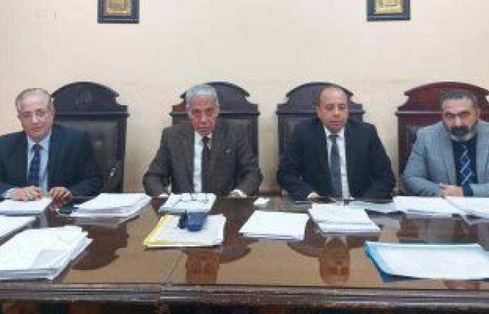 #اليوم السابع - #حوادث - السجن المؤبد لمحامي زور في محررات رسمية بقنا
