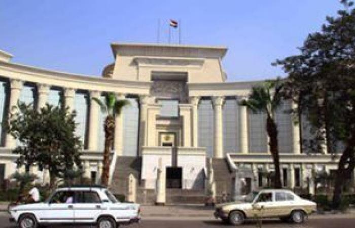 #اليوم السابع - #حوادث - 8 مايو الحكم فى دعوى عدم دستورية الوصية لميراث فرع الابن المتوفى
