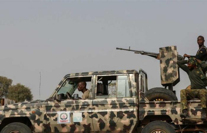 #المصري اليوم -#اخبار العالم - مسلحون يهاجمون سجنًا يضم 1500 نزيل جنوب شرق نيجيريا موجز نيوز