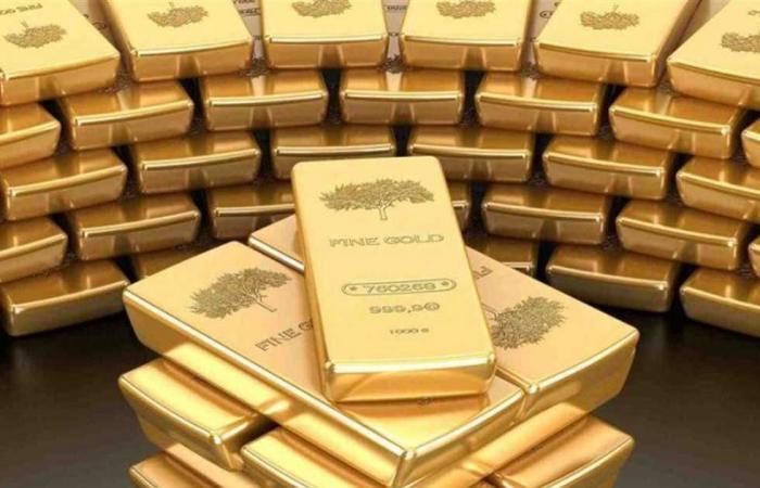 #المصري اليوم - مال - انخفاض طفيف بمستهل التعاملات .. سعر الذهب فى عمان اليوم الاثنين 5-4-2021 موجز نيوز