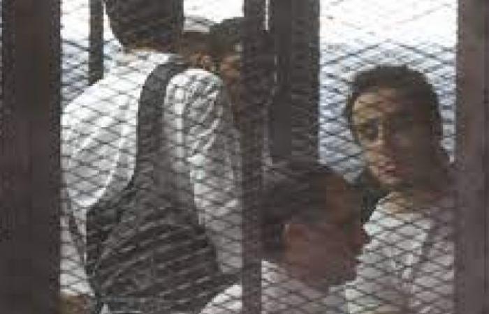 """الوفد -الحوادث - اليوم.. استكمال محاكمة المتهمين في""""فض اعتصام النهضة"""" موجز نيوز"""