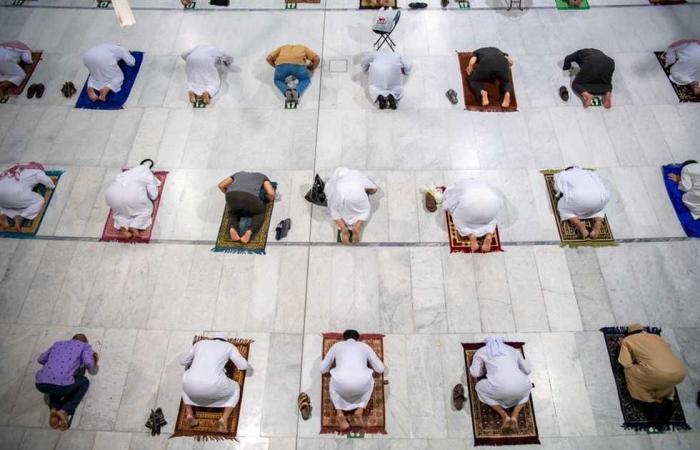 #المصري اليوم -#اخبار العالم - السعودية تقرر منح تصاريح أداء «عُمرة رمضان» للحاصلين على لقاح كورونا (كيفية الحجز) موجز نيوز