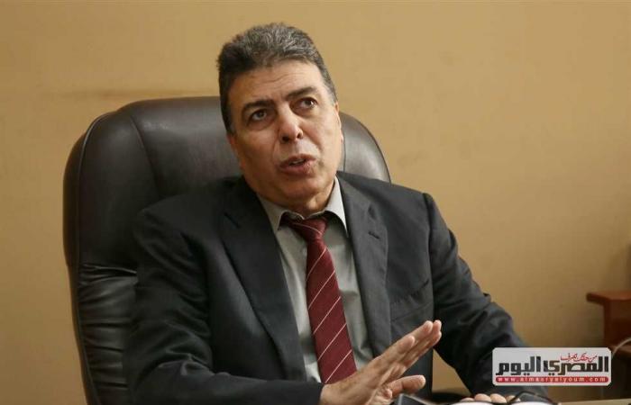 #المصري اليوم - مال - «الضرائب العقارية»: مساعي لتنفيذ منظومة التحول الرقمي بالمصلحة موجز نيوز