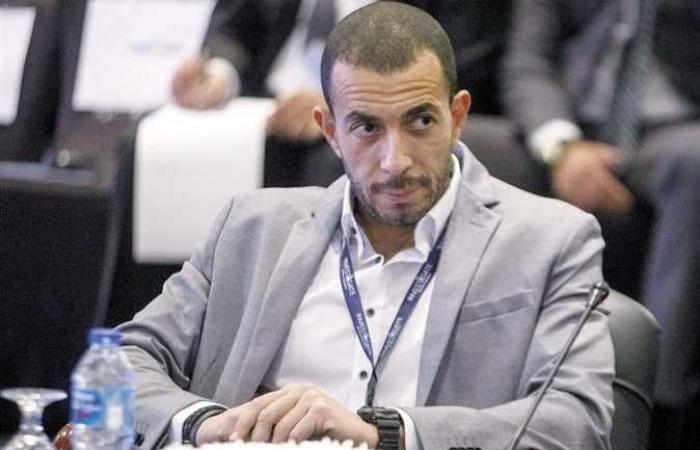 #المصري اليوم - مال - «إنرشيا» للتنمية العقارية تستعد لطرح ثلاثة مشروعات جديدة موجز نيوز