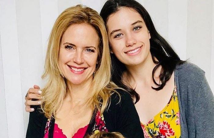#اليوم السابع - #فن - جون ترافولتا يحتفل بعيد ميلاد ابنته إيلا بدون والدتها الراحلة كيلى بريستون.. صور