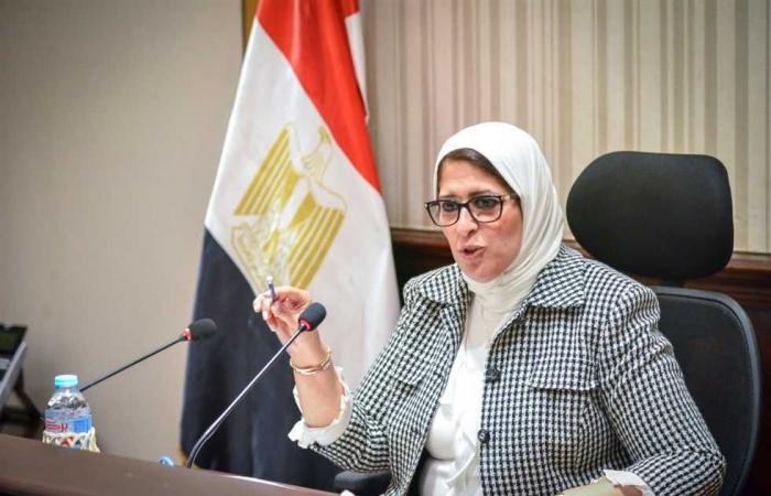 المصري اليوم - اخبار مصر- «الصحة»: ارتفاع حالات الشفاء من كورونا إلى 156219 وخروجهم من المستشفيات موجز نيوز