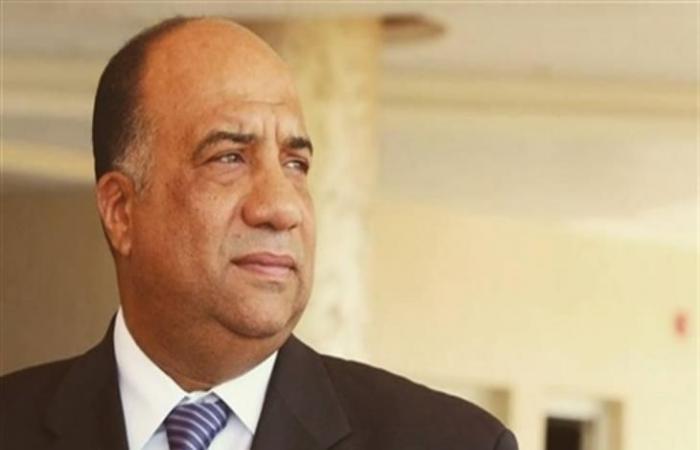 رئيس الاتحاد: فرع الأهلي بالأسكندرية أحزننا.. ولا أعتقد أنهم سيفتتحون فرعًا في بورسعيد