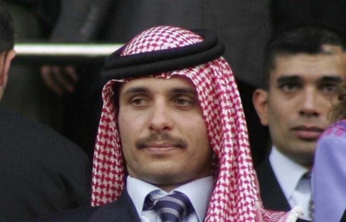 #المصري اليوم -#اخبار العالم - محامي الأمير الأردني حمزة بن الحسين: «الوساطة ناجحة وهناك توقعات بحل النزاع» موجز نيوز
