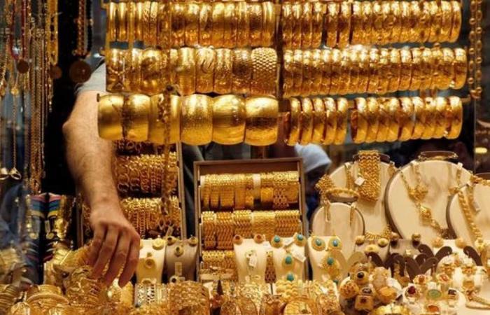 #المصري اليوم - مال - ترقب وحذر بمستهل التعاملات.. تعرف على سعر الذهب في عمان اليوم الثلاثاء 6-4-2021 موجز نيوز