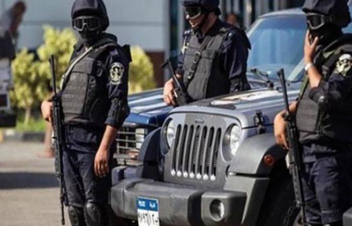 الوفد -الحوادث - إعادة 3 دراجات نارية وسيارة مُبلغ بسرقتهم في 24 ساعة موجز نيوز