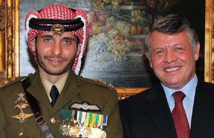 #المصري اليوم -#اخبار العالم - الأردن يحظر النشر في القضية المرتبطة بالأمير حمزة وآخرين موجز نيوز