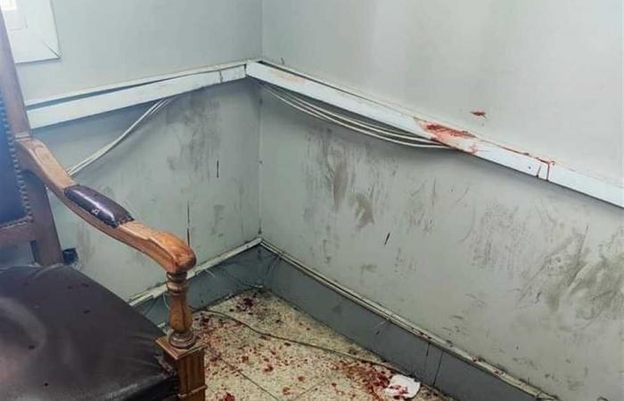 #المصري اليوم -#حوادث - حبس زوج تعدى على زوجته بـ«كتر» داخل مجمع نيابات الإسكندرية لرفعها دعوى خلع موجز نيوز