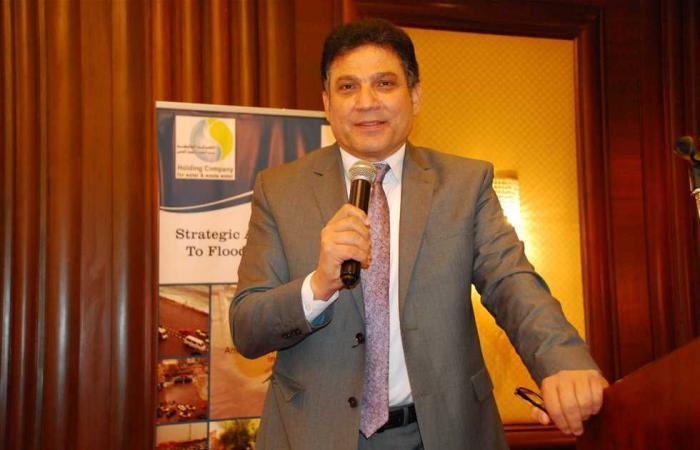 المصري اليوم - اخبار مصر- وزير الرى الأسبق: إثيوبيا تسعى لإنشاء سلسلة سدود والتحكم في مياه النيل (فيديو) موجز نيوز