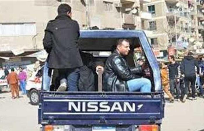 #المصري اليوم -#حوادث - تموين القاهرة تضبط 9 من المتلاعبين بالاسعار قبل رمضان موجز نيوز