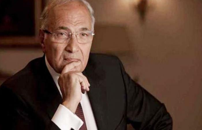 """الوفد -الحوادث - غداً.. الحُكم على أحمد شفيق في """"إهدار المال العام"""" موجز نيوز"""