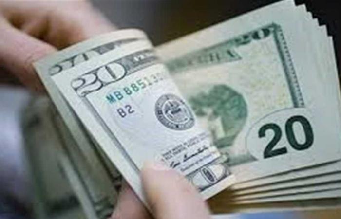#المصري اليوم - مال - سعر الدولار مقابل الجنيه المصري اليوم الثلاثاء 6 أبريل 2021 موجز نيوز