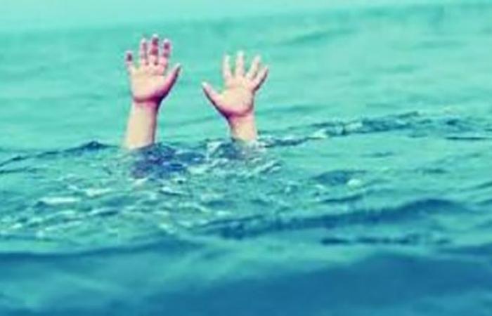 الوفد -الحوادث - دفن جثمان طفل لقى مصرعه غرقًأ بنهر النيل فى منشأة القناطر موجز نيوز