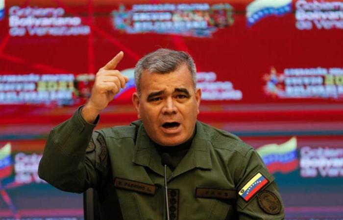 #المصري اليوم -#اخبار العالم - وزير الدفاع الفنزويلي: مقتل 8 عناصر من قواتنا في عملية على الحدود مع كولومبيا موجز نيوز