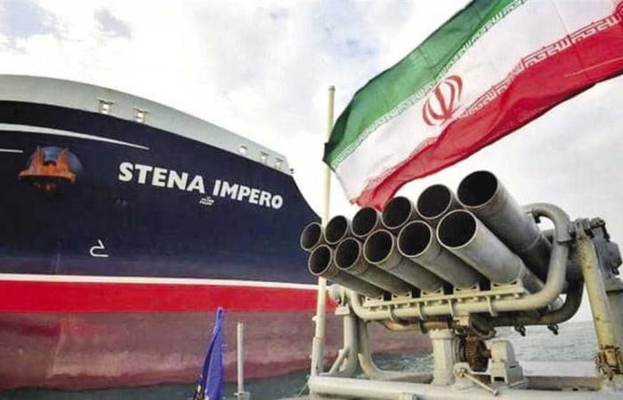 #المصري اليوم -#اخبار العالم - «تسنيم» تعلن استهداف سفينة إيرانية في البحر الأحمر بلغم بحري موجز نيوز