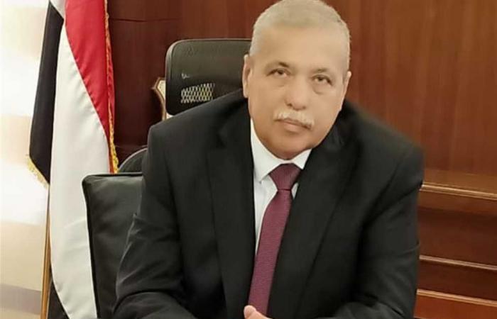 #المصري اليوم -#حوادث - النيابة الادارية عن مخالفات البناء في 2020: 1781 قضية و954 واقعة تعدي على أراضي الدولة موجز نيوز
