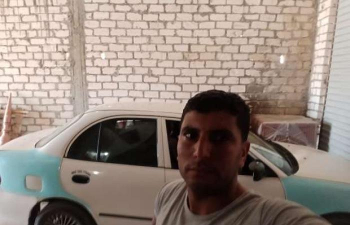 اخبار السياسه سائق تاكسي يعيد 60 ألف جنيه لزبون: عليا ديون بس الحرام مابيدومش