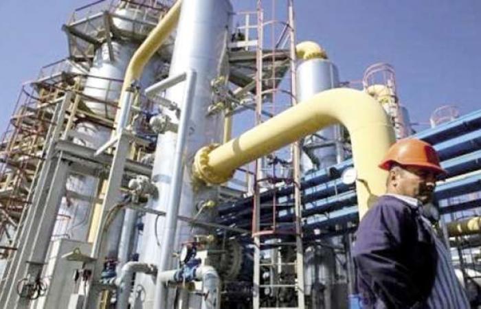 اخبار السياسه «طاقة عربية» تعلن تأسيس مشروع جديد لتحلية مياه البحر في مصر