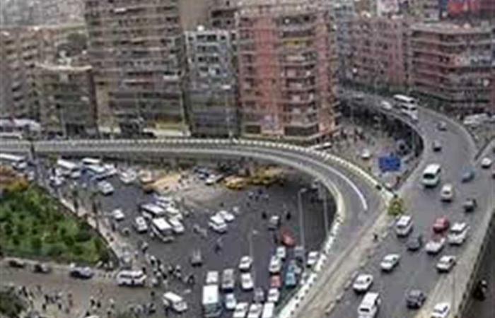 #المصري اليوم -#حوادث - تعرف على حركة الطرق ساعة الظهيرة موجز نيوز