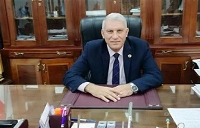 #المصري اليوم - مال - «الجمارك»: إحباط 3 آلاف عملية تهريب فى شهرين موجز نيوز