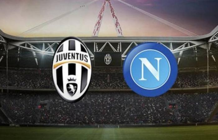 الوفد رياضة - مشاهدة مباراة يوفنتوس ونابولي بث مباشر اليوم الأربعاء 7 أبريل 2021 بالدوري الإيطالي موجز نيوز