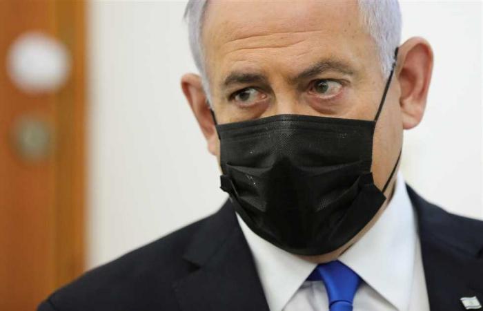 #المصري اليوم -#اخبار العالم - الرئيس الإسرائيلي يكلف نتنياهو بتشكيل حكومة جديدة موجز نيوز