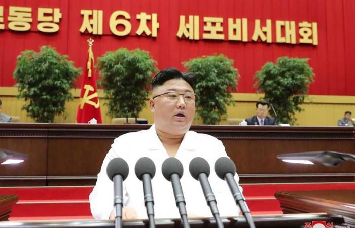 #المصري اليوم -#اخبار العالم - زعيم كوريا الشمالية: الشعب كالسماء وندفع بعجلة البناء الاشتراكي موجز نيوز