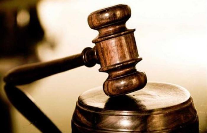 #المصري اليوم -#حوادث - لأول مرة في مصر .. قاضٍ يُغرِّم نفسه على المنصة لتعطيله سير الجلسة موجز نيوز