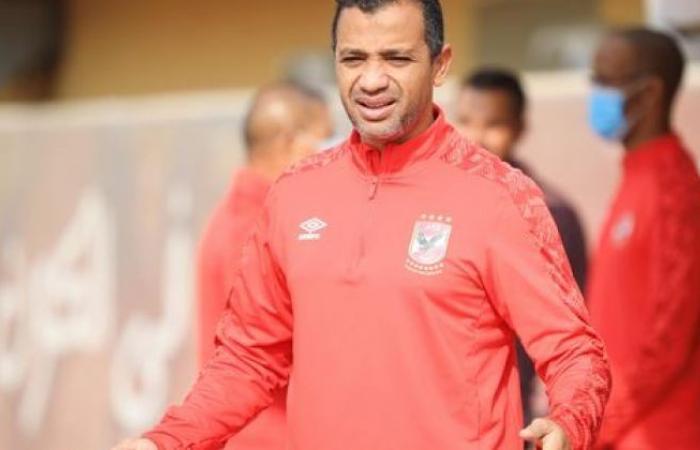 الوفد رياضة - سامي قمصان: الأهلي سيلعب للفوز على سيمبا التنزاني موجز نيوز