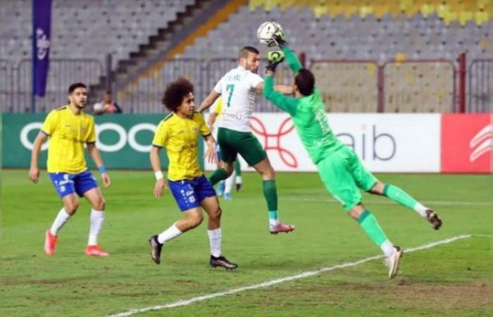 الوفد رياضة - جماهير المصرى حزينة بسبب سوء الأداء والهزيمة من الإسماعيلي موجز نيوز