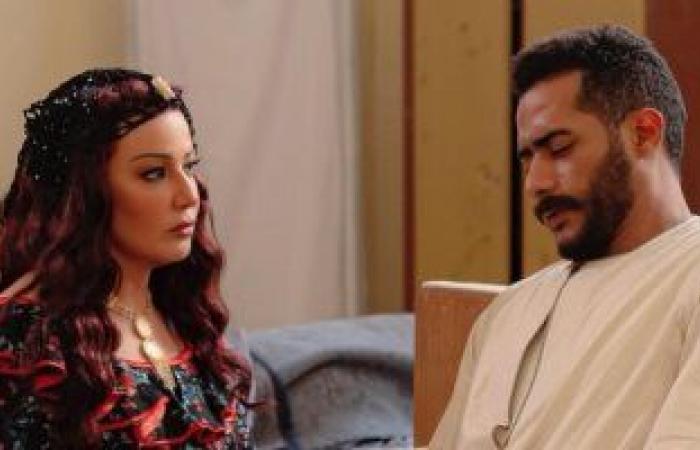 """#اليوم السابع - #فن - 10 حلقات من مسلسل """"موسى"""" لـ محمد رمضان جاهزين للعرض"""