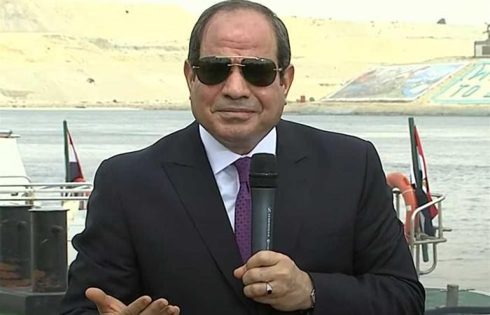 المصري اليوم - اخبار مصر- الرئيس السيسي يصدر قرارين جديدين (نص كامل) موجز نيوز