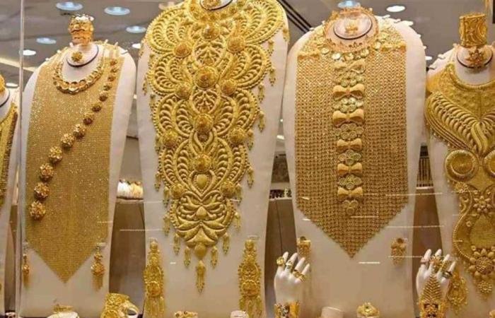 #المصري اليوم -#اخبار العالم - أسعار الذهب في الأردن اليوم الخميس 8 - 4 - 2021 موجز نيوز